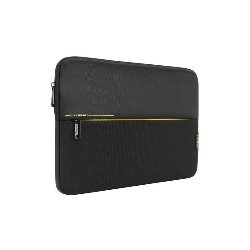 "Targus CityGear notebook case 29.5 cm (11.6"") Sleeve case Black"
