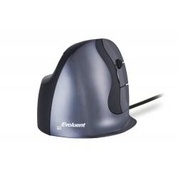 BakkerElkhuizen Evoluent D mouse USB 3200 DPI Right-hand