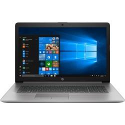 """HP 470 G7 Silver Notebook 43.9 cm (17.3"""") 1920 x 1080 pixels 10th gen Intel® Core™ i5 8 GB DDR4-SDRAM 256 GB SSD Windows 10 Pro"""