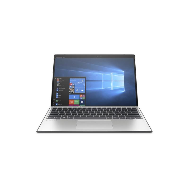 "HP Elite x2 G4 Silver Hybrid (2-in-1) 33 cm (13"") 3000 x 2000 pixels Touchscreen 8th gen Intel® Core™ i5 8 GB LPDDR3-SDRAM 512 G"