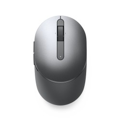 DELL MS5120W mouse RF Wireless+Bluetooth Optical 1600 DPI Ambidextrous