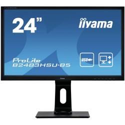 iiyama ProLite B2483HSU-B5...