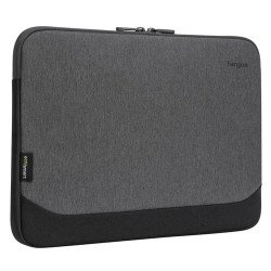"Targus Cypress EcoSmart notebook case 35.6 cm (14"") Sleeve case Grey"