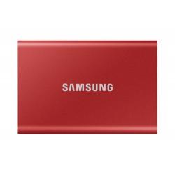 Samsung Portable SSD T7 500...