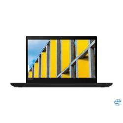 """Lenovo ThinkPad T14 Notebook Black 35.6 cm (14"""") 1920 x 1080 pixels 10th gen Intel® Core™ i7 16 GB DDR4-SDRAM 512 GB SSD Wi-Fi 6"""