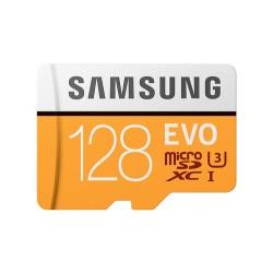 Samsung EVO memory card 128 GB MicroSDXC Class 10 UHS-I