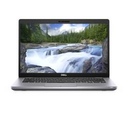 """DELL Latitude 5410 Notebook Grey 35.6 cm (14"""") 1920 x 1080 pixels 10th gen Intel® Core™ i5 8 GB DDR4-SDRAM 256 GB SSD Wi-Fi 6 (8"""