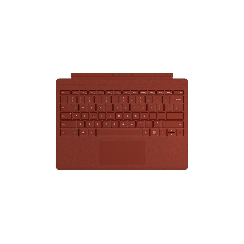 Go Type Cover Clrs N FR Red