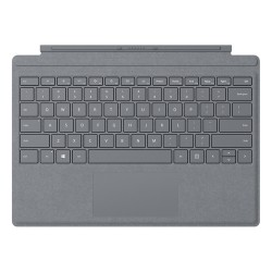 Microsoft Surface Go Signature Type Cover French Charcoal Microsoft Cover port