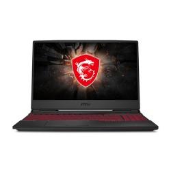 "MSI Gaming GL65 10SCSR-074BE Leopard Notebook Black 39.6 cm (15.6"") 1920 x 1080 pixels 10th gen Intel® Core™ i7 16 GB DDR4-SDRAM"