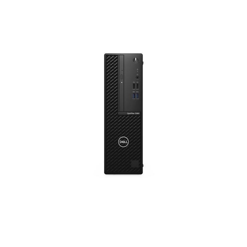 Opti 3080 SFF i5-10 8GB 256GB W10P 1YNBD