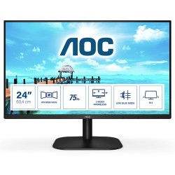 AOC Basic-line 24B2XH/EU...