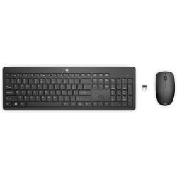 HP 235 keyboard RF Wireless...