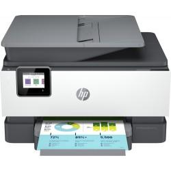 HP OfficeJet Pro 9010e A...