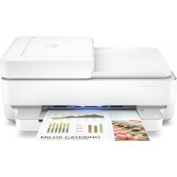 HP ENVY 6430e AiO Printer