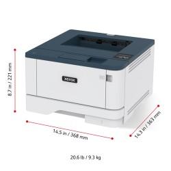 Xerox B310 Imprimante recto...
