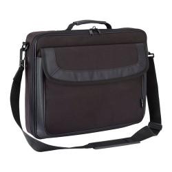 "Targus TAR300 notebook case 39.6 cm (15.6"") Briefcase Black"