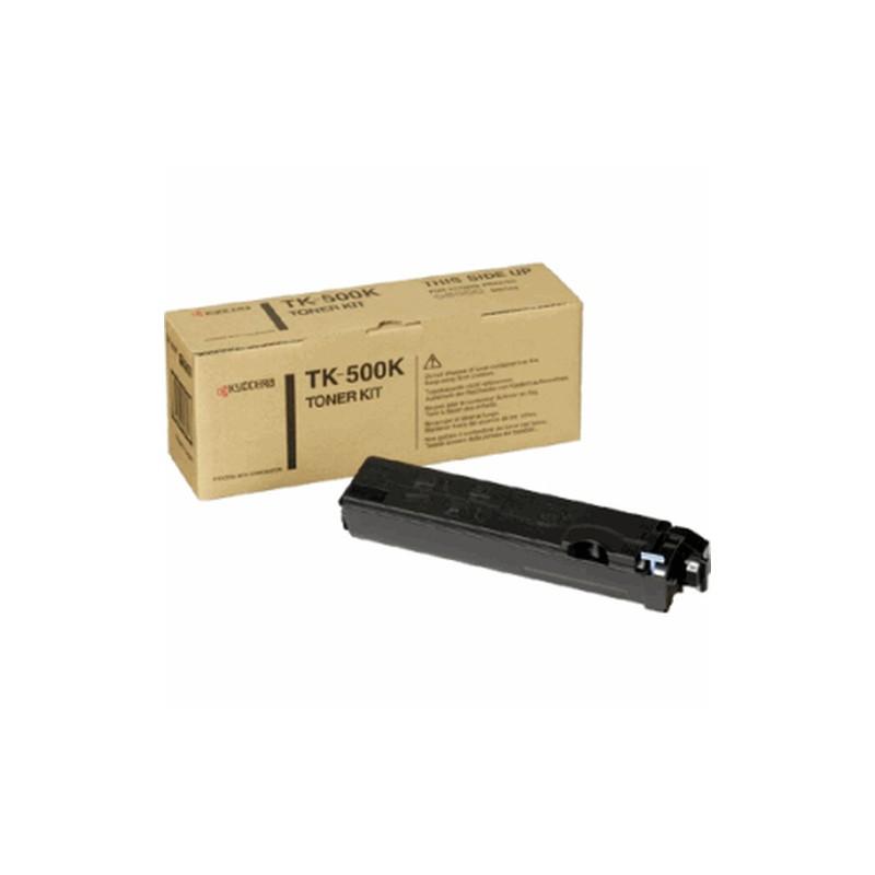 KYOCERA 370PD3KW toner cartridge Original yellow
