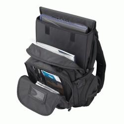 Targus CN600 backpack Nylon Black